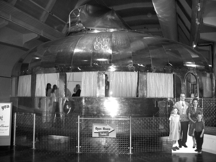Dymaxion House by The Henry Ford