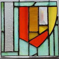 Early Stained Glass Projects